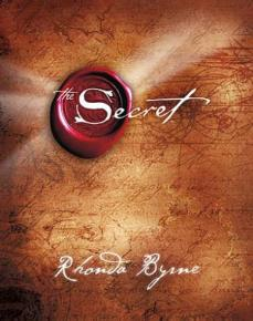 "Le livre le secret ""The secret"" par Rhonda Byrne"