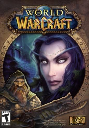 Le jeu World of Warcraft compte des millions d'utilisateurs dans le monde