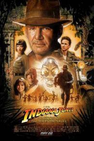 DVD, Blue-Ray et vidéo, Indiana Jones et le royaume du crâne de cristal