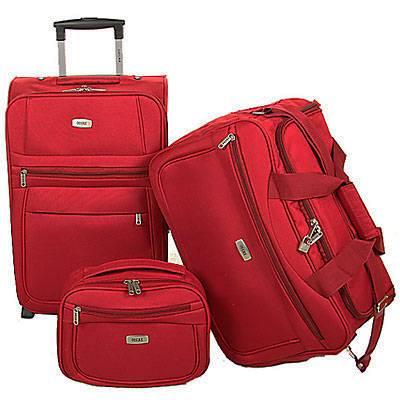 Comment préparer sa valise ou son ensemble de valises de voyage