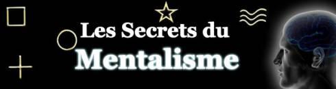 Les secrets de mentalistes