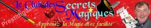 Apprenez la magie de chez vous