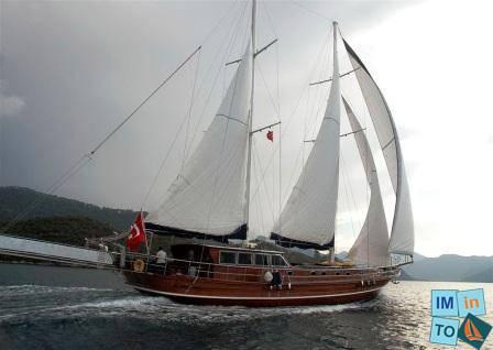 Bodrum regata