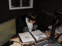 etudiant en formation à l'école d'animation et de communication Stéphan Roy