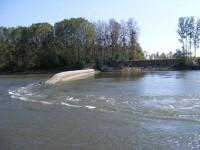 Les aménagements de barrage sur la Loire