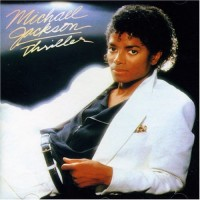 Album Thriller de Michael Jackson