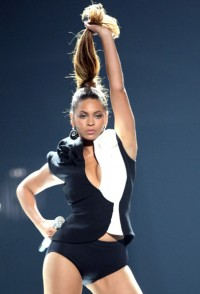 Beyonce au BET awards