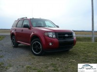 Ford Escape Sport 2009