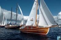 La grande fete du nautisme, la 21e Bodrum Cup