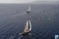 Yachting international, la 21e Bodrum Cup