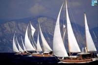 Regatta 2009 Egean Sea