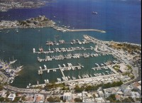 Yachting: Bodrum la marina internationale