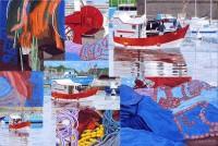 Concours de peinture - Atelier du Verger - St Jean de Bonneval