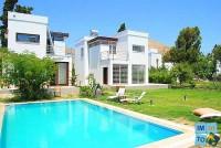 Superbe complexe de villa