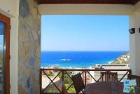 Villa avec spectaculaire vue mer