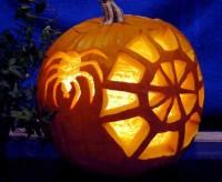 Décoration de citrouille originale pour l'Halloween