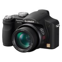 Appareil photo numérique Lumix de 7,2 Mpx de Panasonic DMC FZ8