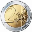 Un euro pas très franc