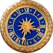 Chronogenèse - Le Portail du temps