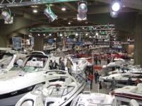 salon du bateau de Montréal 2010