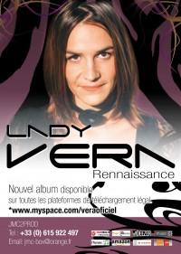 Renaissance - Lady Véra