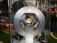 Trophée offert au Champion de L1