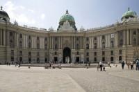 Le Palais Impérial en Autriche