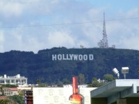 Destination-Terre: Hollywood