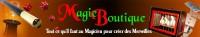 La boutique de magie la plus appréciée des magiciens
