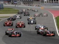 Grand Prix de Formule 1 de Montréal au Canada