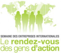 Semaine des entreprises internationales de Lanaudiere