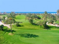 Tunisie Djerba Golf