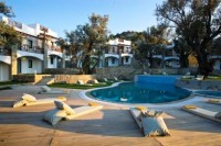 Bodrum boutique hotel de luxe le jardin Mandarine le standing que vous méritez
