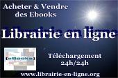 la librairie en ligne le ebook francais