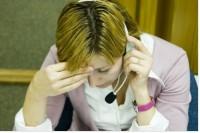 Le stress au travail, comment s'en sortir