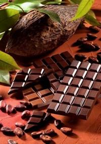 Le chocolat, un anti stress?