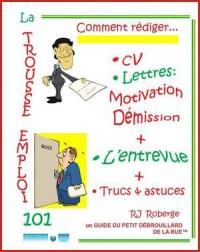 Trousse-Emploi-101