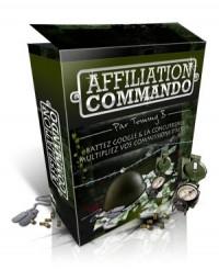 Affiliation Commando vérité