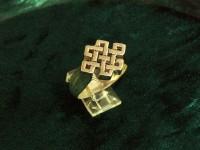tibetan-knot-ring