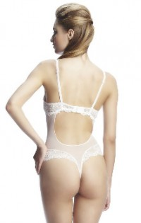 Body string Dahalia Blanc