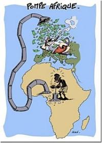 Le Floch, Pompe Afrique
