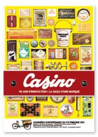 Casino : 110 ans d'innovation