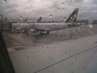 Avion Toulouse/Paris