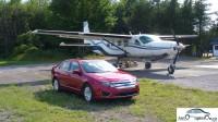 2011 Ford Fusion Hybrid 2011
