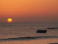 zarzis un luxueux immeuble avec vue mer, proche de 500 m de la plage, du port de pêche et de plaisance.