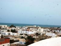 Tunisie Zarzis appartements centre ville