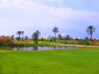 Djerba le lotissement les jardins du golf pour villa de luxe