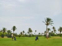 les Jardins du Golf à Djerba Midoun terrain à batir