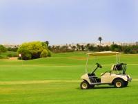 ile de Djerba, tunisie, Midoun, golf tunisien