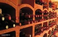 Stock de vin